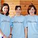 Lynette, Misti and Beth
