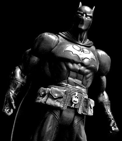 Batman: The Dark Knight 17 DC 2013
