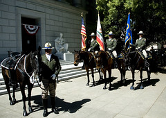 California Peace Officer's Memorial