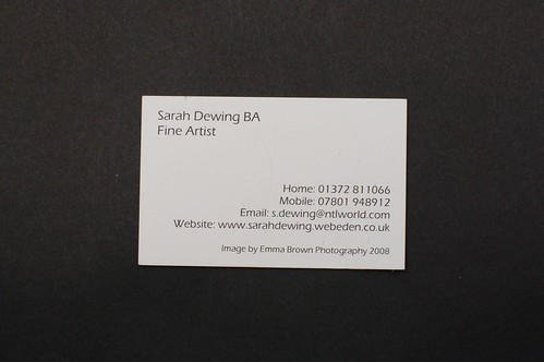 business cards free