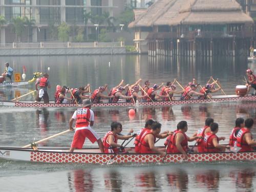 2009 Putrajaya Dragon Boat Festival
