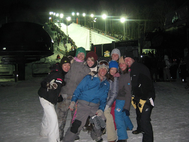 Dew Tour @ Mount Snow