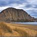 Morro Rock. Morro Bay, California