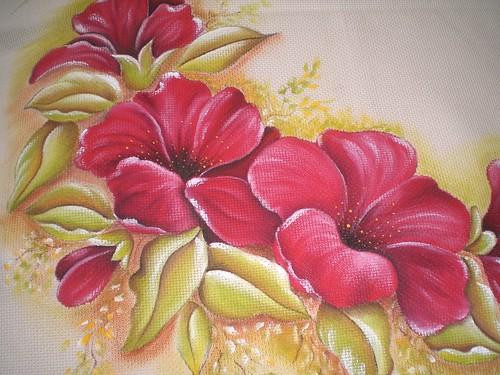 Maestras pintura en tela by mari - Dibujos para pintar en tela ...
