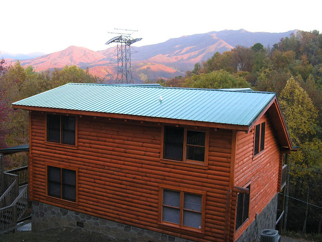 Flickr Gatlinburg Cabins