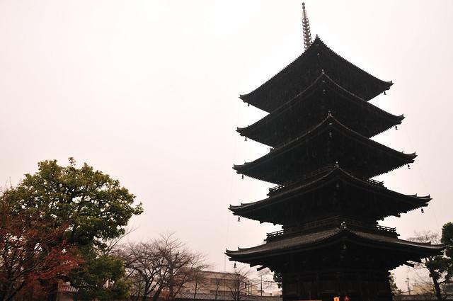 Toji temple 東寺_10