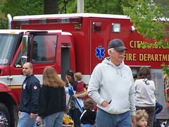 Touch A Truck 2008
