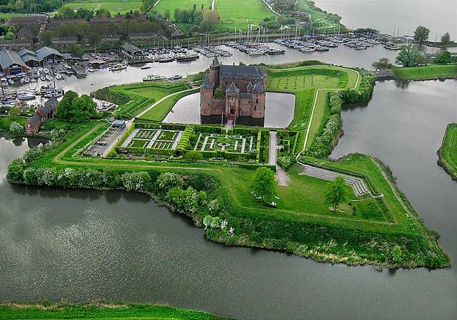 Hollanda Yıldız Kale
