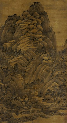 Dong Yuan: Painting | China Online Museum - Chinese Art ...