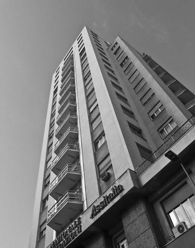 palermo grattacieli skyscrapercity