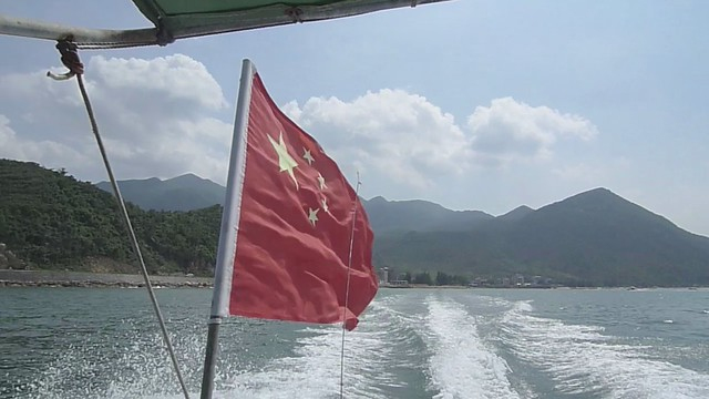 Escape from Shenzhen