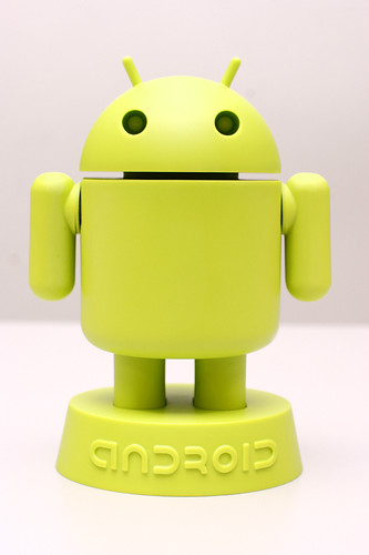 Android #7