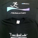 Visual Studio 2010 T-shirts