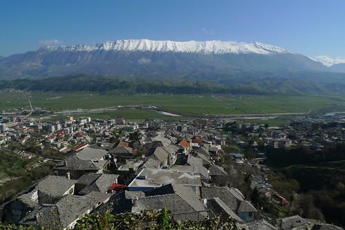 Gjirokaster, Albania