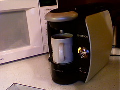 Braun Coffee Maker Directions : Bosch Tassimo Coffee Maker Instructions Manual - cafreload