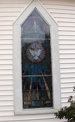 Melrose FL UMC Stained Glass 2