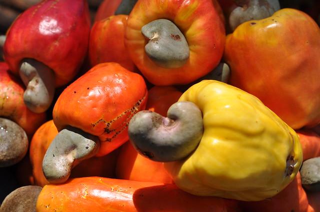 Cashews - Maranones