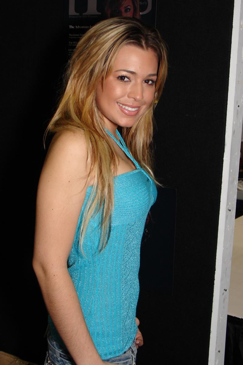 Kari Ann Peniche Nude Photos 23