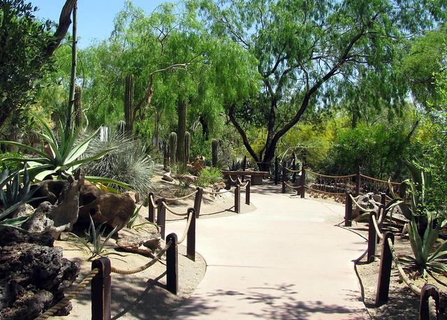 Botanical Cactus Garden At Ethel S Flickr Photo Sharing