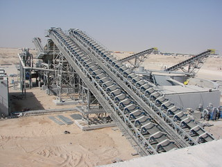 CDE Feed Conveyors