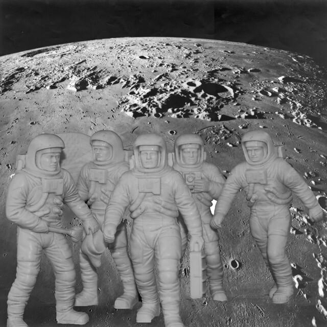 1960s astronauts - photo #10