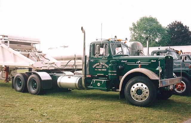 Mack Trucks Logo LT MACK'S - a gallery ...