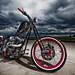 Hodd's Hot Rod by Zac Fisher Photo