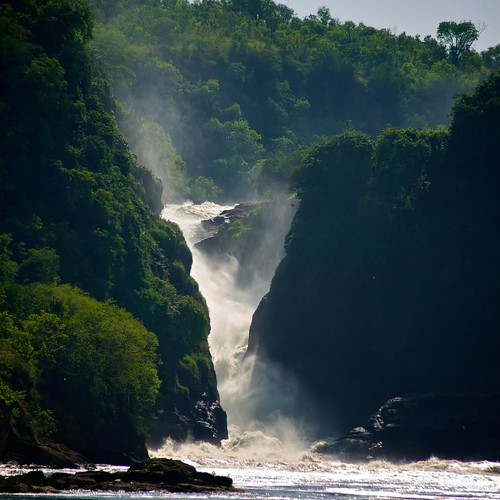 africa falls nile uganda murchisonfalls worldphotos mostlytim