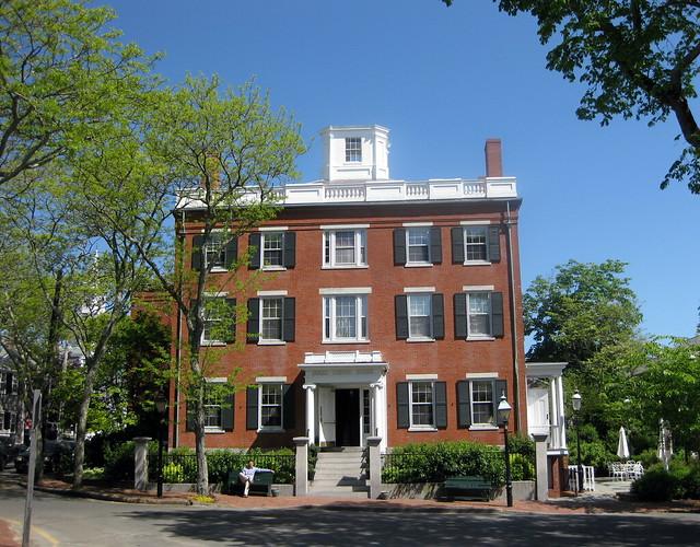 Hotels On Nantucket Island Mabachusetts