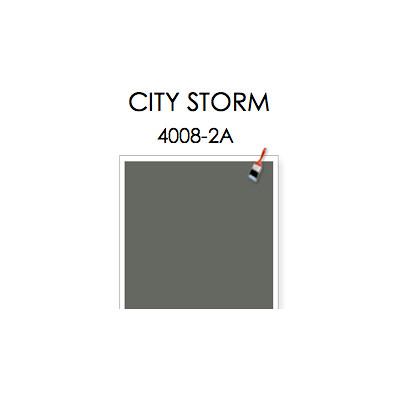 chosen color