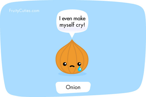 Cute Cartoon Onion Joke - a photo on Flickriver