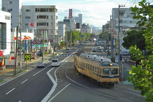 福井鉄道とえちぜん鉄道が相互乗り入れへ