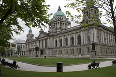 courthouse, building, palace, landmark, mansion,