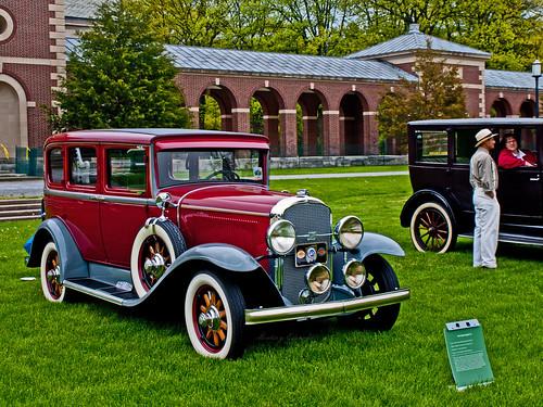 Buick Model 57 S 1931
