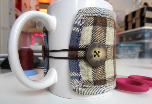 Paul's Yeti Mug Warmer