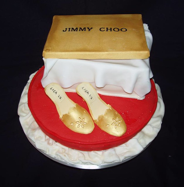 Birthday Cake Designs Shoes : birthday cake designs - Your Shoes Milady Flickr - Photo ...