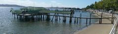 Cool Pier House on Derwentwater Beach Preserve
