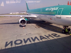 At Shannon