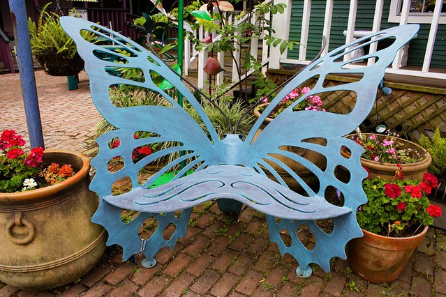 ideias para um jardim lindoIdéia para o jardim
