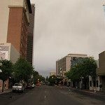Downtown Tucson, Arizona, Including Historic Fox Theatre