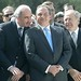 27/03/2005, Στο πολιτικό μνημόσυνο των Ελευθερίου & Σοφοκλή Βενιζέλου στα Χανιά