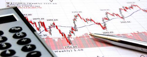 Online Stock Trades - Analysis