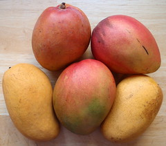 Health And Nutritional Benefits Of Eating Mangoes
