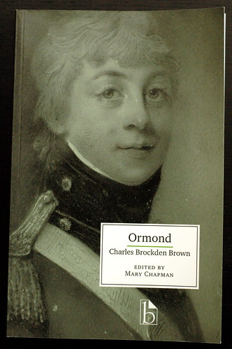 Ormond, or The Secret Witness