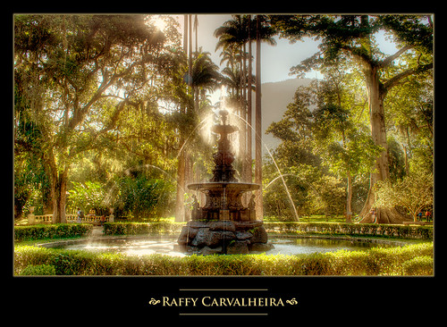 The Garden .::HDR::.
