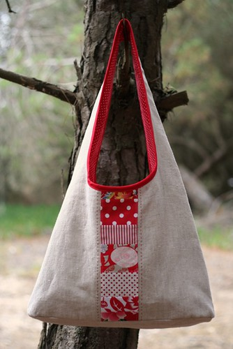 zakka bag