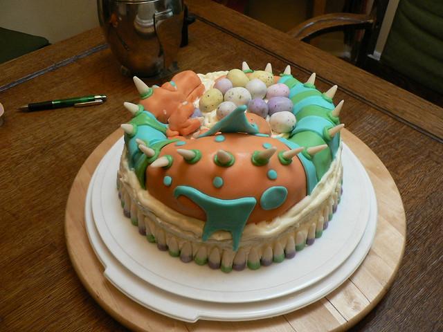 Nancy Best Cake Design Wedding