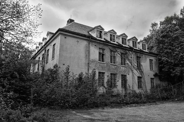 Lier Psychiatric Hospital
