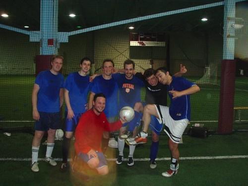 Streetwise Indoor Soccer Champions Indoor Soccer Champions Flickr