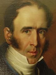 face, facial hair, hairstyle, male, painting, man, head, hair, self-portrait, portrait,